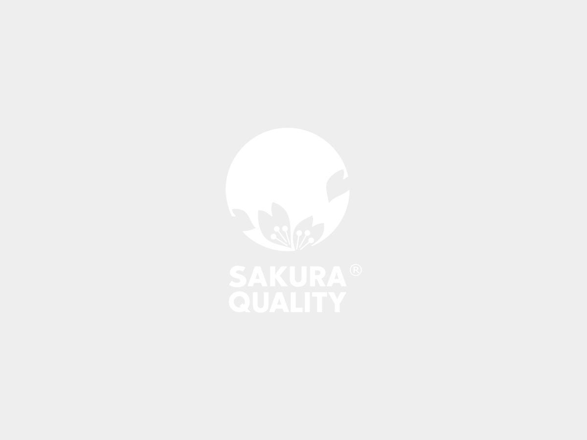 SAKURA QUALITY®