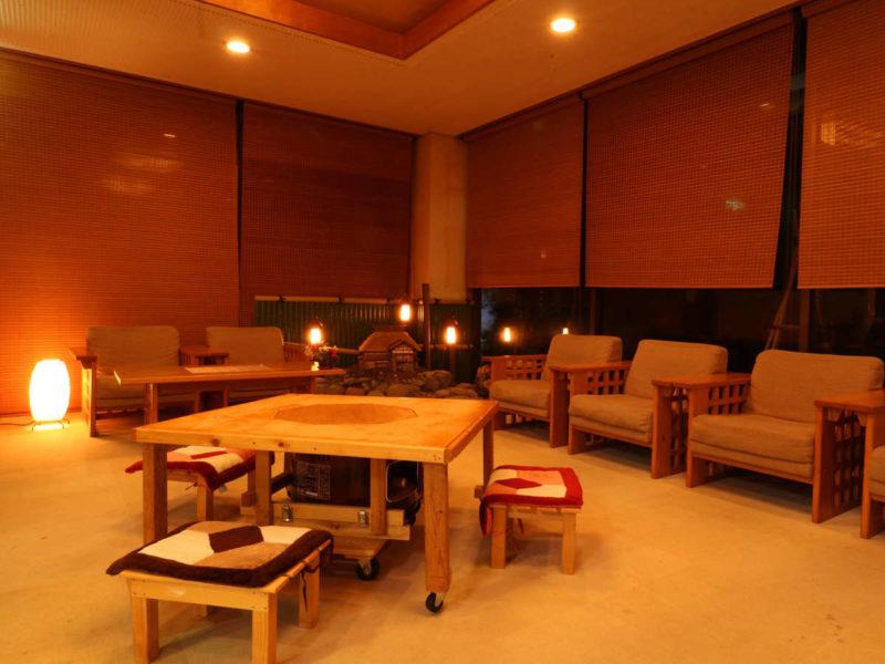 松之山温泉 野本旅館