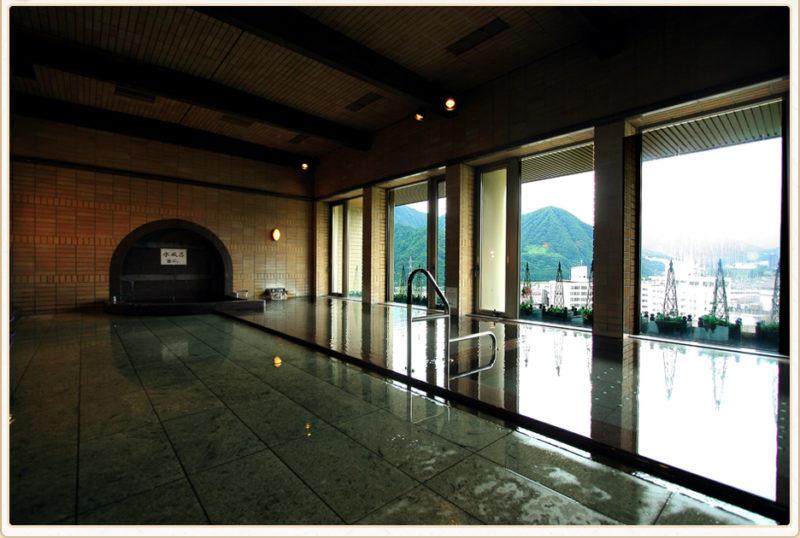KKR湯沢ゆきぐに 大浴場