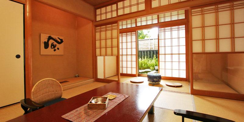 奥壱岐の千年湯 平山旅館 お部屋