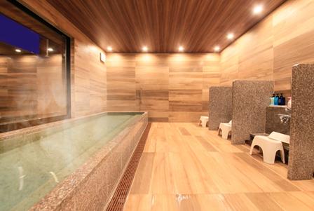 旅館玉川 大浴場