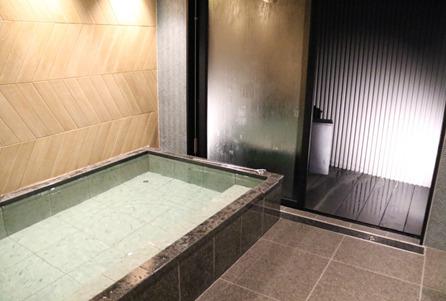 旅館玉川 お風呂