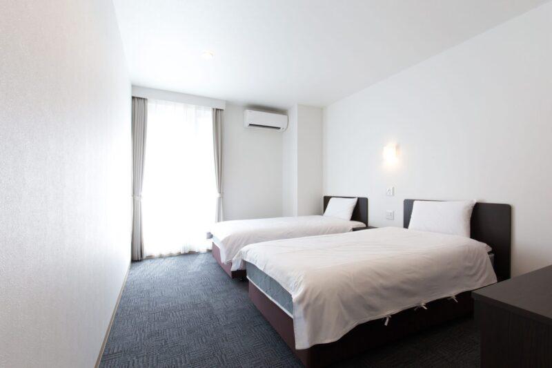 豊川グランドホテル 客室(ツイン)
