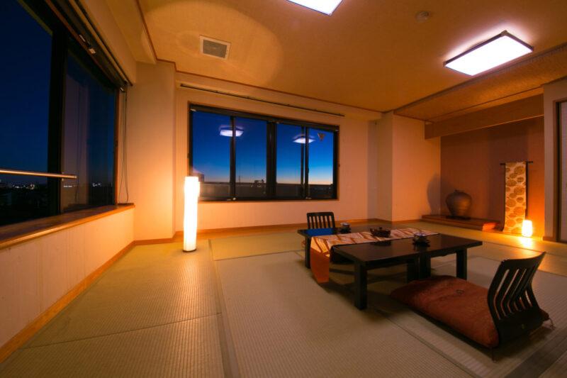 ホテル松風 客室(2)