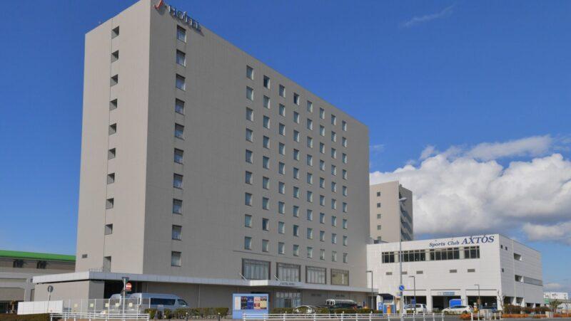 J・ホテル りんくう 外観