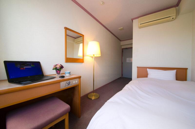 ホテル松風 客室