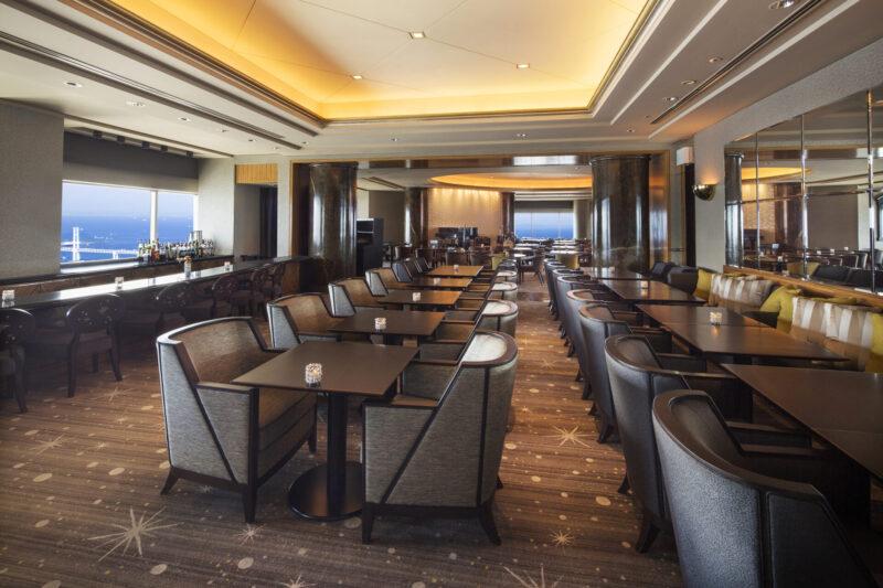 横浜ロイヤルパークホテル レストラン 昼