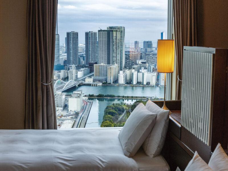 ザ ロイヤルパークホテル アイコニック東京汐留 客室1