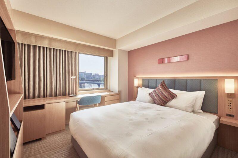 ザ ロイヤルパークホテル 広島リバーサイド 客室3